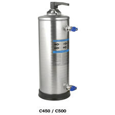 Water Softener - FREE SHIPPING
